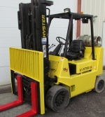 Forklift, Hyster S80XL