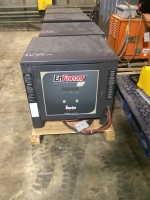 Enersys 36V Charger
