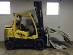 Hyster, S155FT
