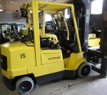 Hyster S100XM