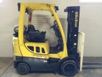 Hyster, S50FT