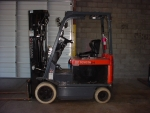 Toyota 5000# Electric Forklift